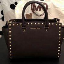 MICHAEL Michael Kors Handbag Jet Set Travel East West Tote - Michael Kors Handbags - Handbags  Accessories - Macys