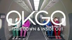 OK Go - Upside Down & Inside Out https://www.youtube.com/watch?v=ia9EkgIeNsk