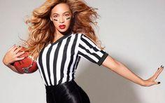 Beyoncé se lanza a por la conquista del mercado de la ropa deportiva