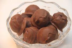 Christmas Goodies, Christmas Treats, Christmas Baking, Edible Gifts, Little Kitchen, Almond, Stuffed Mushrooms, Pudding, Tasty