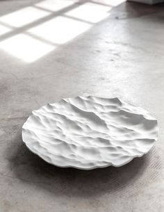 Seeking Connection with Nature - Biophilia Interior Design Trends Concrete Furniture, Art Furniture, Abstract Sculpture, Sculpture Art, Mathieu Lehanneur, Instalation Art, Terrazo, Art Decor, Decoration