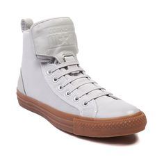 0e5299a131ed Shop for Converse Chuck Taylor Guard Hi Sneaker in Gray at Journeys Shoes. Shop  today