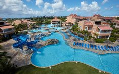 The Top All-inclusive Aruba Resorts   Aruba is a major Caribbean vacation destination and for good reason. Read on to discover the best all-inclusive resorts on this island.
