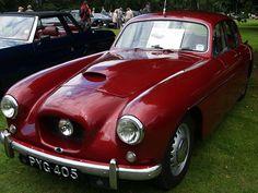 Bristol 405 Sports Cars - 1955  Like, repin, share, Thanks!