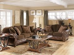 Living Room Sets By Ashley Furniture | Home Decoration Club ...
