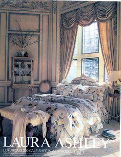 Ornamented Classical Window Treatments    Repinned by www.corinnegailinteriordesign.com