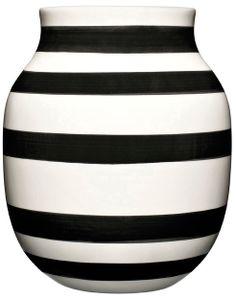 Kähler - Omaggio vase #inspirationdk #gavertilhende #giftsforher
