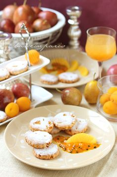 yellow plum scones Clotted Cream Recipes, My Favorite Food, Favorite Recipes, Victoria Plum, Yellow Plums, Retro Food, Sweet Pastries, Retro Recipes, Recipe Inspiration