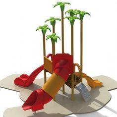 Soinca Alumínio-Play-Desde 1946 que a Soinca® se dedica à concepção, fabrico e instalação de Equipamentos para Parques Infantis, acompanhando a evolução que os espaços de recreio e a segurança das crianças foram exigindo ao longo do tempo.Dedicando uma atenção especial aos altos níveis de exigência que este tipo de produtos requerem e utilizando técnicas de fabrico, matérias-primas e componentes que possam garantir uma utilização em total segurança, todos os produtos Soinca® foram submetido...