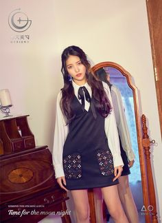 Gfriend photoshoot images officially released by Source Music Enterta… Kpop Girl Groups, Korean Girl Groups, Kpop Girls, Gfriend Album, Rapper, Oppa Gangnam Style, Gfriend Sowon, Photoshoot Images, G Friend
