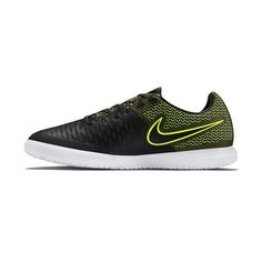 Giày Nike chuyên phân phối giày thể thao Nike chính hãng - Giao hàng miễn phí toàn quốc - 807568-007 - Giày Bóng Đá Nam Magistax Finale IC Black Volt White - 2955000