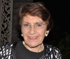 Rosalie Chris Lerman (pictured in March), who survived the Holocaust after being sent to the Auschwitz-Birkenau Nazi death camp as a teenager, died Thursday of natural causes at her home in Philadelphia aged 90