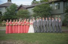 Southern Coral and Pink Wedding_0032