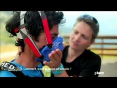 "▶ Kilian Jornet ""l'Ultra-Terrestre"" - YouTube"
