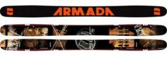Armada JJ/skiing