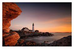First Light by Chris Drew, via 500px