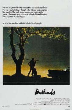 Malas tierras - ED/DVD-791(73)/MAL