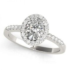lets look at the top 2019 Winnipeg engagement ring trends so far. From vintage to oval diamond engagement rings, read on to see top styles! Oval Halo Engagement Ring, Engagement Ring Styles, That Way, Just For You, Ring Verlobung, Bridal Rings, Wedding Rings, Or Rose, Rose Gold