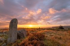 Whitehills Stone Circle, Aberdeenshire by Tyrebagger on Flickr