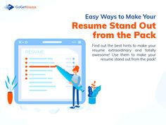 Secrets of an Attractive Resume