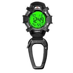 Tough Clip Black - Dakota Watch Company, http://www.amazon.com/dp/B000MQUC8W/ref=cm_sw_r_pi_awdm_K9xptb14XV9R8