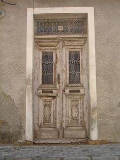 Lovin this door......
