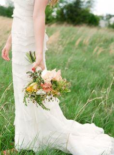mean Graceful Eclectic Bouquet Designs