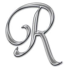 r letter - Szukaj w Google