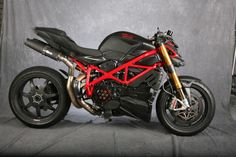 new streetfighter ducati 2016 - Google Search