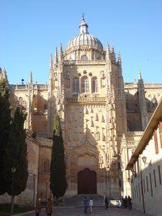 Salamanca (Spain) | Flickr: Intercambio de fotos