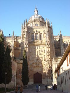 Salamanca (Spain) | Flickr: Intercambio de fotos