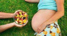 8 melhores frutas para grávidas - Vix
