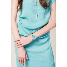 Cute Blue #Triwa Watch