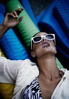 """Los Cabos"" shot by Viktor Flumé #viktorflume #loscabos #mexico #daniellamidenge #fashion #sunglasses"