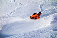 Heli Skiing in Alaska with Points North Heli Adventures - Photo By: Holly Shankland Photography
