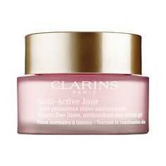 Clarins - Multi-Active Day Cream-Gel - Normal to Combination Skin #sephora