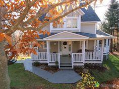Maison à vendre Ste-Adèle, 480 rue du Maréchal, immobilier Québec | DuProprio | 653348 Adele, Rue, Canada, Outdoor Structures, Real Estate, Homes
