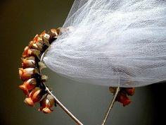 Grinalda FESTA com véu