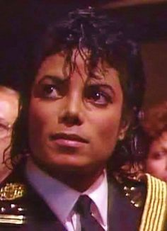 Michael Jackson thinks that you could have been a little bit nicer about what you said