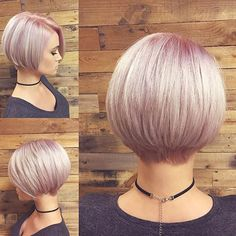 40 Best Short Hairstyles For Fine Hair 2018 Short Haircuts For Women inside measurements 1080 X 1080 Images Of Short Bob Hairstyles For Fine Hair - Modern Bob Hairstyles For Fine Hair, Haircuts For Fine Hair, Short Hairstyles For Women, Short Haircuts, Haircut Short, Hairstyles 2018, Hairstyle Short, Blonde Hairstyles, Medium Hairstyles