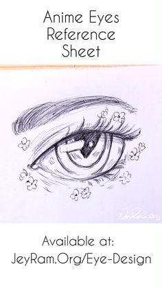 Anime Eye Drawing Reference : Female Manga Anatomy Use this character design reference for your fema Manga Drawing, Drawing Tips, Drawing Reference, Manga Art, Drawing Ideas, How To Draw Anime Eyes, Manga Eyes, Art Tutorials, Drawing Tutorials