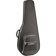 Road Runner Polyfoam Acoustic Guitar Case