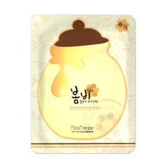 Papa Recipe Bombee Honey Mask Pack is quickly becoming a cult Korean Beauty product. Jam-packed full of natural extracts, it is supremely hydrating. Honey Facial Mask, Facial Masks, Sugar Scrub Homemade, Homemade Skin Care, Tumeric Masks, Tumeric Face, Papa Recipe, Charcoal Face Mask, Honey Face