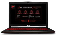 The latest addition of GL- series is MSI MSI is made for heavy work performances rather than gaming rig. Display Panel, Audio In, We Movie, Sd Card, Rigs, Gadgets, Gaming, Appliances, Videogames