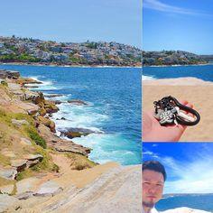 My favorite beach at Sydney Australia  日本の皆様 あけましておめでとうございます 昨年からオーストラリアに住んでいるtrivetですBBQを求めて気づけばオーストラリアにいました現在日本は冬なのでキャンプやBBQは減少傾向しかしtrivetは日本の夏が終わると同時にオーストラリアへ渡航し年中キBBQ三昧です 多国籍で集まるBBQは最高に楽しくこの文化を日本に持ち帰ろうとしていますそして自社製品グリルでBBQを開催するとそのパフォーマンスは最大限に発揮されます次回は美女だらけのBBQパーティーの予定ですtrivetファミリーの皆様是非ご観覧ください それと今年のアウトドアデイジャパンは海外在住のため出店いたしませんのでよろしくお願いいたします ネットショップは通常通り営業しておりますので夏に向けて制服の調達や美女を呼び寄せる魔法のBBQグリルを手に入れてください #trivetcamp #outdoors #camping #sydney #australia #japan #bbq #trivetファミリー #trivet #海外生活…