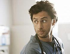 Awesome article. Scrubs being the medically accurate tv show.