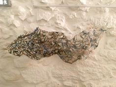 Textile art- Rita Silvestre