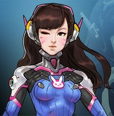 Comic Art Girls, All Hero, Anime Girl Cute, Fantasy Creatures, Overwatch, Chibi, Video Games, Nerd, Comics