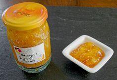 Orangen - Ingwer - Marmelade (Rezept mit Bild) von wargele | Chefkoch.de