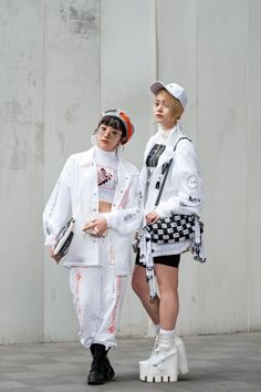 Street Snaps: Tokyo Fashion Week | Fashion Journal
